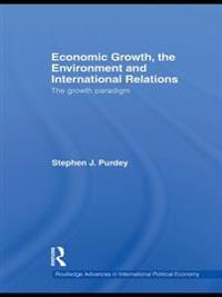 Economic Growth, the Environment and International Relations