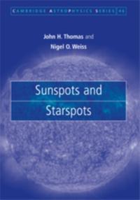 Sunspots and Starspots