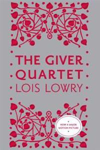 Giver Quartet Omnibus