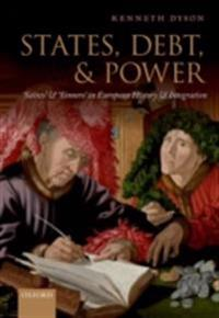 States, Debt, and Power