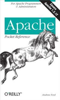 Apache Pocket Ref