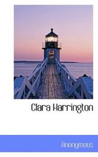 Clara Harrington