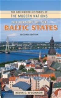 History of the Baltic States, 2nd Edition