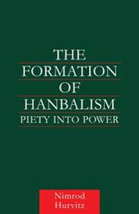 Formation of Hanbalism
