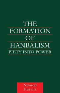 Formation of Hanbalism