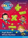 Heinemann Active Maths NI KS2 Exploring Number Pupil Book 16 Class Set