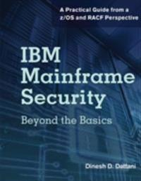 IBM Mainframe Security