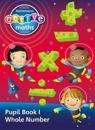 Heinemann Active Maths - Exploring Number - Second Level Pupil Book - 16 Class Set