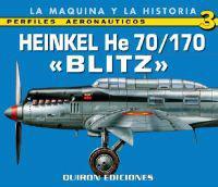 Heinkel He 70/170