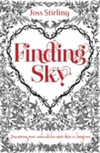 Finding Sky eBook (ePub)