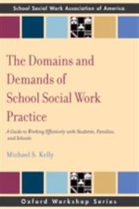 Domains and Demands of School Social Work Practice: A Guide to Working Effectively with Students, Families and Schools