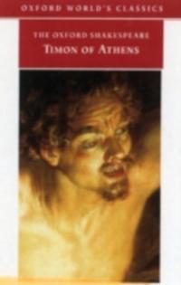 Oxford Shakespeare: Timon of Athens