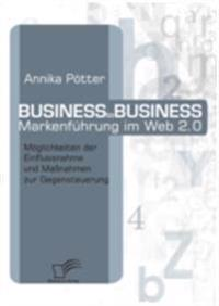 Business-to-Business Markenfuhrung im Web 2.0