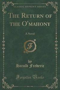 The Return of the O'Mahony