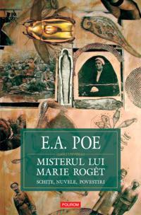 Misterul lui Marie Roget