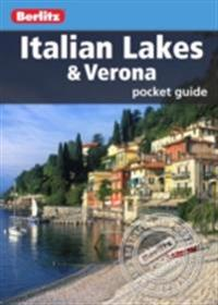 Berlitz: Italian Lakes & Verona Pocket Guide