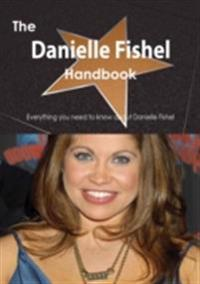 Danielle Fishel Handbook - Everything you need to know about Danielle Fishel