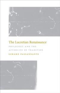 Lucretian Renaissance