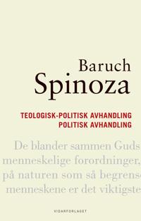 Tractatus theologico-politicus Tractatus politicus