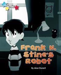 Frank N. Stine's Robot
