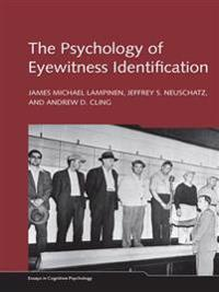 Psychology of Eyewitness Identification