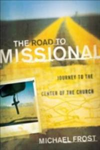 Road to Missional (Shapevine)