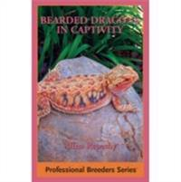 Beared Dragons in Captivity