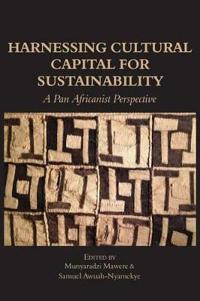 Harnessing Cultural Capital for Sustainability