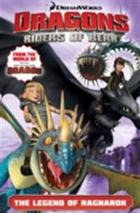 DreamWorks' Dragons: Riders of Berk - Volume 5 (How to Train Your Dragon TV)