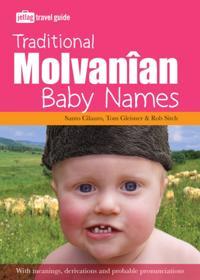 Traditional Molvanian Baby Names