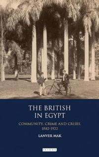 The British in Egypt