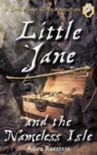 Little Jane and the Nameless Isle