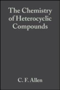 Chemistry of Heterocyclic Compounds, Six Membered Heterocyclic Nitrogen Compounds with Three Condensed Rings