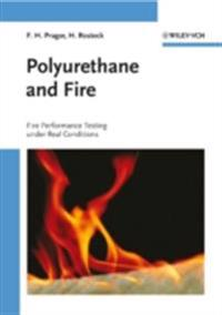 Polyurethane and Fire