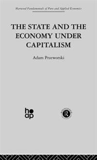 State and the Economy Under Capitalism