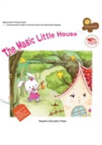 Magic Little House