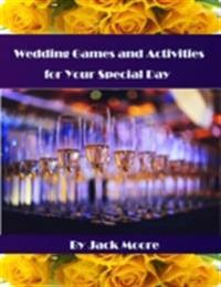 Wedding Games and Activities for Your Special Day