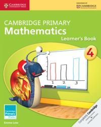 Cambridge Primary Mathematics Stage 4