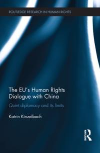 EU's Human Rights Dialogue with China