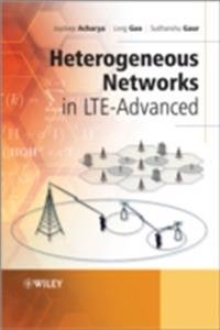 Heterogeneous Networks in LTE-Advanced
