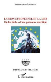 L'union europeenne et la mer -ou les li