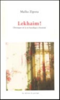 Lekhaim !