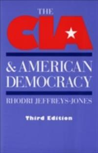 CIA and American Democracy