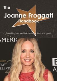 Joanne Froggatt Handbook - Everything you need to know about Joanne Froggatt