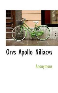 Orvs Apollo Niliacvs