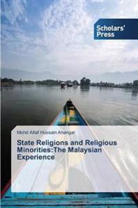 State Religions and Religious Minorities
