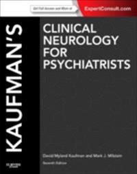 Kaufman's Clinical Neurology for Psychiatrists E-Book