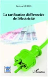 La tarification differenciee de l'electricite