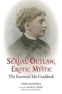 Sexual Outlaw, Erotic Mystic