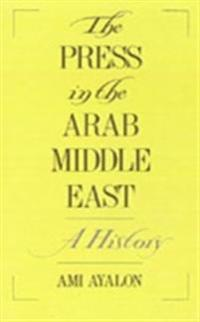 Press in the Arab Middle East